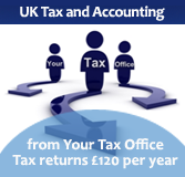 Your Tax Office