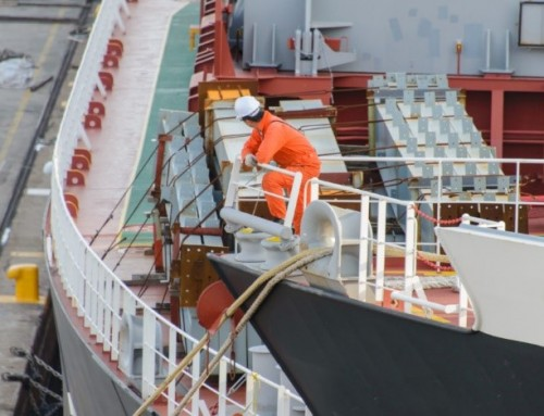 Why Seafarers Should File A Tax Return